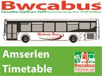 601 Bwcabus Services