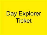 Day Explorer Ticket
