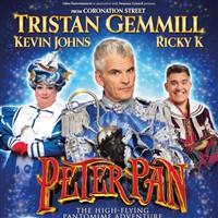 Swansea-Pantomime-Peter-Pan