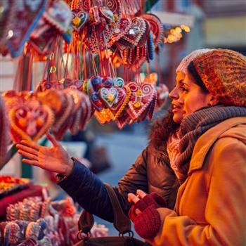 Longleat Festival of Lights & Bath Xmas Market