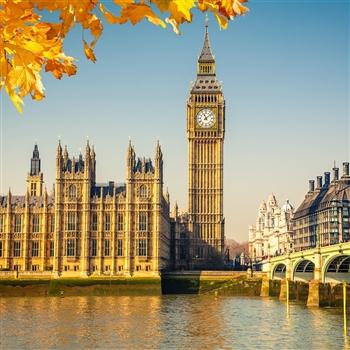 London Sightseeing & Shopping