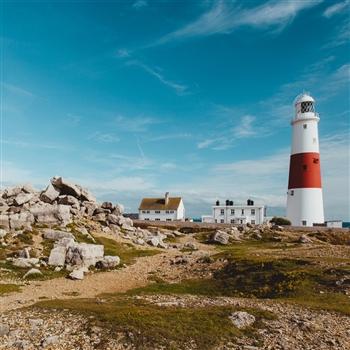 Weymouth & Delightful Dorset