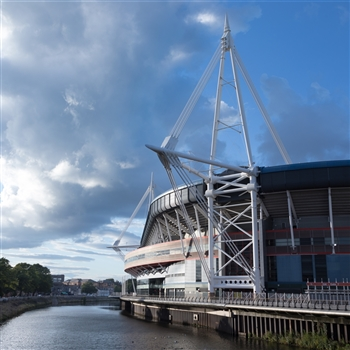 Cardiff - Rugby