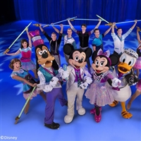 Disney on Ice Cardiff Magical Ice Festival