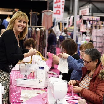 Creative Craft Show / Sewing for Pleasure