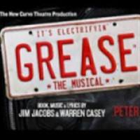 Grease the musical at Cardiff