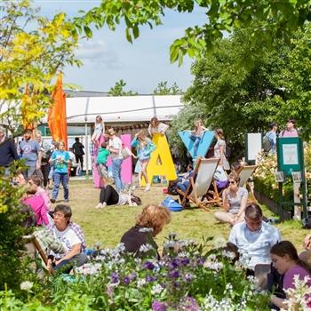 Hay Festival 2020, Hay-on-Wye