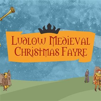 Ludlow Medievel Christmas Fayre
