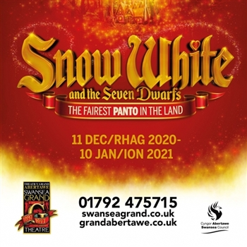 SWANSEA PANTO (SNOW WHITE)