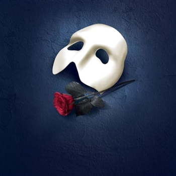 Phantom of the Opera - Day tour