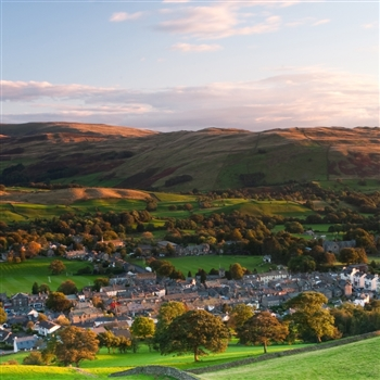 Harrogate & The Yorkshire Dales