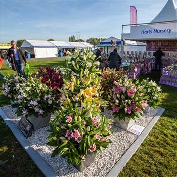 Agriculture, Gardening  & Flower Show